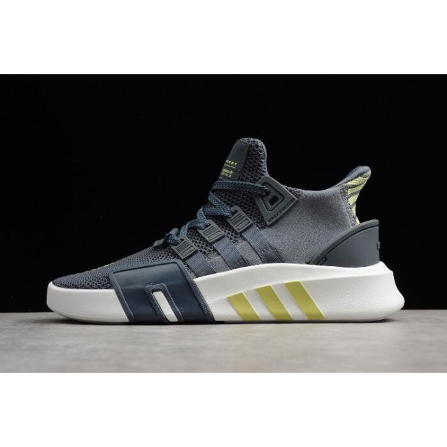 Men/Women Adidas EQT Bask ADV Onix and Size Shoes AH2129