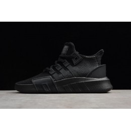 Men/Women Adidas EQT Bask ADV Triple Black and Shoes