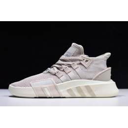 Men Sneakersnstuff x Adidas Originals EQT Basketball ADV Core Brown
