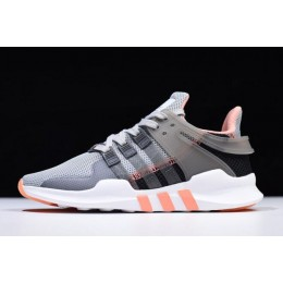 Women Adidas EQT Support ADV Grey Two-Grey Five-Chalk Coral