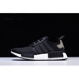 Men/Women Latest Adidas NMD R1 Trail Core Black-Trace Cargo