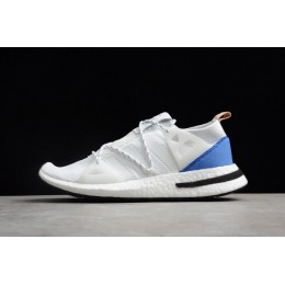Men/Women Adidas Originals Arkyn Cloud White-Ash Pearl Size