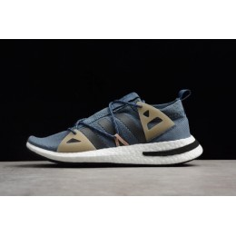 Men/Women Adidas Originals Arkyn Steel-Grey-Ash Pearl