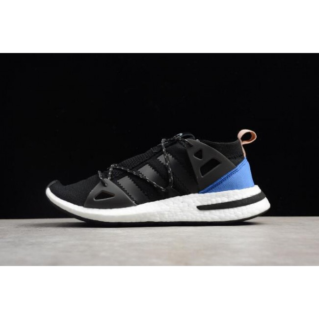Men/Women Adidas Arkyn Core Black-Ash Pearl