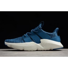 Men/Women Adidas Originals Prophere Real Teal-Real Teal-Running White