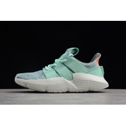Women WMNS Adidas Prophere Clear Mint-Solar Red-White