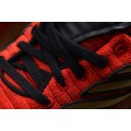 Men/Women Adidas Sobakov Varsity Red-Black-Metallic Gold