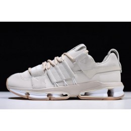 Men/Women KITH x Nonnative x Adidas Originals Twinstrike ADV Pice-White-Yellow