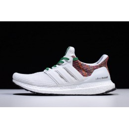 Men Adidas Ultra Boost 4.0 D11 Multicolor