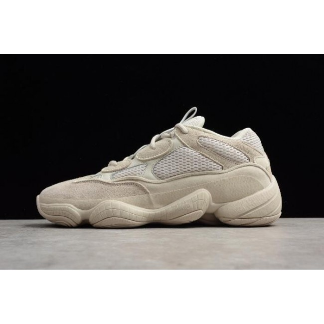 Men/Women Adidas Yeezy Desert Rat 500 Blush DB2908