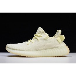 Men/Women 2018 Adidas Yeezy Boost 350 V2 Butter F36980 On Sale