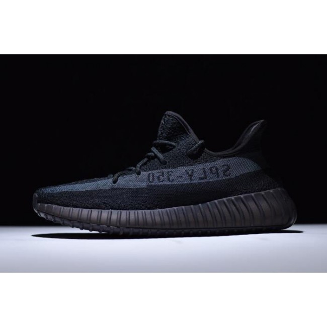 Men/Women New Adidas Yeezy Boost 350 V2 Black Grey