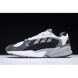 Men/Women New Adidas Originals YUNG-1 Grey-White-Black Dad Shoes